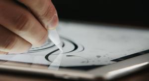 Tavasszal érkezik egy Apple Pencil 2 is?!