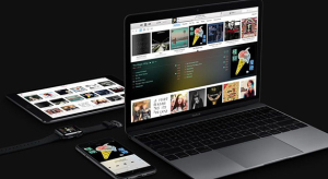 Még a Netflixet is túlszárnyalják a zenestreamingelő szolgáltatók