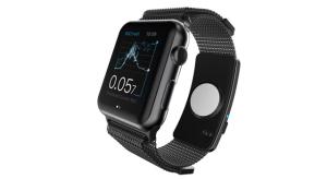 Ígéretes Apple Watch kiegészítő, amely megmondja, mennyire vagy részeg