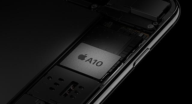 Az iPhone 7 Plus lett a tavalyi év leggyorsabb okostelefonja