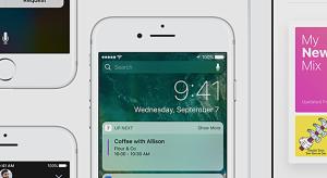 Újabb szoftvercsomag érkezett az Apple-től