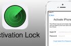Törölte az Activation Lock funkciót az iCloud-ról az Apple