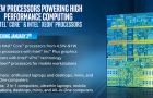 Az Intel bemutatta a 7. generációs Kaby Lake lineup-ot