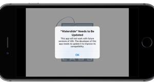 Már csak a 64 bites alkalmazásokat fogja támogatni az iOS 11