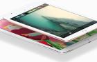 Újabb infók a 10,5 colos iPad Próról