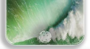Az OLED panelban kap helyet az optikai ujjlenyomat olvasó