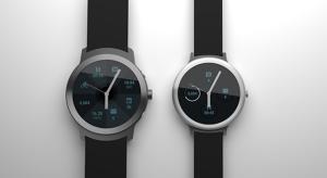Apple Watch féle okosóra bemutatására készül az LG