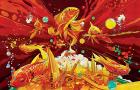 Látványos grafikákkal ünnepli a kínai újévet az Apple
