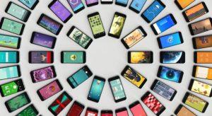 Kisebb forgalom ellenére még mindig az App Store a jövedelmezőbb a Google Play-jel szemben