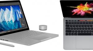Egyre nagyobb kereslet mutatkozik a Windows-t futtató prémium laptopokra