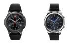 iOS támogatottságot kaptak a Samsung Gear okosórák