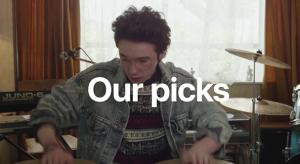 Videóban mutatja meg a 2016-os év legjobbjait az Apple