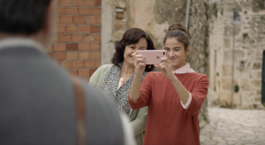 A portré mód kapta a főszerepet az Apple legújabb reklámjában