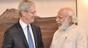 Hamarosan érkezhetnek az Indiában gyártott iPhone-ok