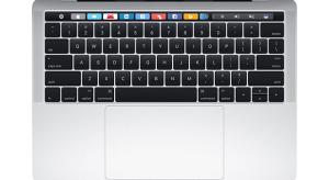 Gondok adódtak a 2016-os MacBook Prók billentyűzeteivel