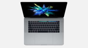 Hamarosan jön egy Kaby Lake MacBook Pro frissítés?!