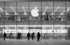 Az Apple a világ legkedveltebb vállalata