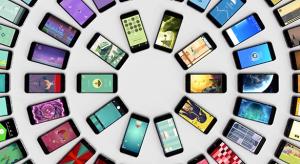 Évente 33 alkalmazást tölt le egy iPhone átlagfelhasználó