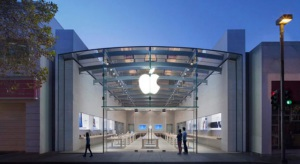 Az Apple az egyik legismertebb amerikai vállalat