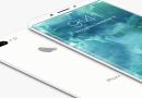 Egyre biztosabb, hogy 5,8 colos OLED kijelzőt kap az iPhone 8?!