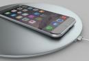 Opcionálisan lesz megvásárolható az induktív dokkoló az iPhone 8-hoz