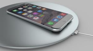 Mindennél fejlettebb vezeték nélküli töltés technológiával érkezhet az iPhone 8