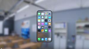 Ennél vagányabb iPhone 8 koncepciót ma még nem láttál