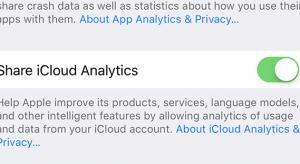 Az iCloud által válhat fejlettebbé Siri