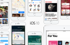 Ötből négy készüléken fut az iOS 10