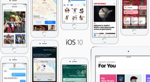 Megérkezett az iOS 10.3, watchOS 3.2 és tvOS 10.2 ötödik bétája