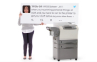 Újabb Twitteres iPad Pro reklámot adott ki az Apple