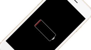 Az iOS 10.2.1 megoldotta a véletlenszerűen kikapcsolódó iPhone 6s problémáját
