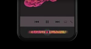 Vajon tényleg érkezik egy Touch Bar-ral szerelt iPhone 8?