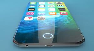 Új 3D előlapi kamerája miatt csúszik az iPhone 8