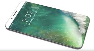 Lényegesen nagyobb lehet az iPhone 8 akkumulátor kapacitása