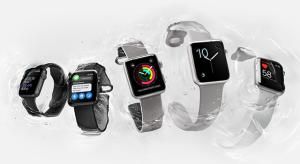 Hihetetlenül nagy kereslet mutatkozik az Apple Watch-ra
