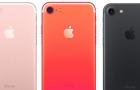 Márciusban érkezik egy piros iPhone 7?!