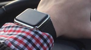 Hamarosan azt is figyelheti az Apple Watch, hogy mikor vezetünk