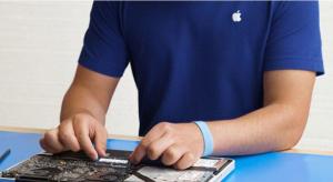 Idén is az Apple kapta a legjobb tech support elismerést