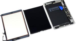 Az iFixit szerint az Apple újra kiadta az első generációs iPad Air-t
