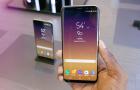 Megérkeztek az első beszámoló videók a Galaxy S8-ról