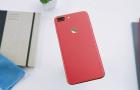 Megérkezett az első piros iPhone 7 Plus unboxing videó