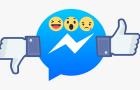 Az iMessage-ről koppint a Facebook