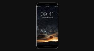 Új iPhone 8 koncepcióképek érkeztek