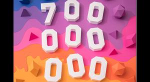 4 hónap alatt 100 millióval gyarapodott az Instagram bázisa