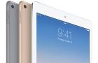 iPad Air 2-re cseréli a negyedik generációs iPad-et az Apple