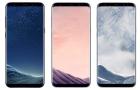 Minden eddigi Samsung rekordot megdöntöttek a Galaxy S8 előrendelései