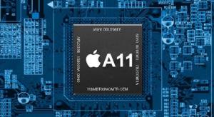 A TSMC már megkezdte az A11-es chipek gyártását