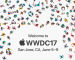 Az Apple élőben közvetíti a WWDC 17 konferenciát