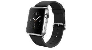 Módosult az első generációs Apple Watch jótállási feltétele